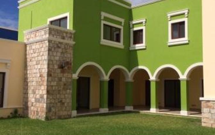 Foto de casa en venta en, las fincas, mérida, yucatán, 2034486 no 16
