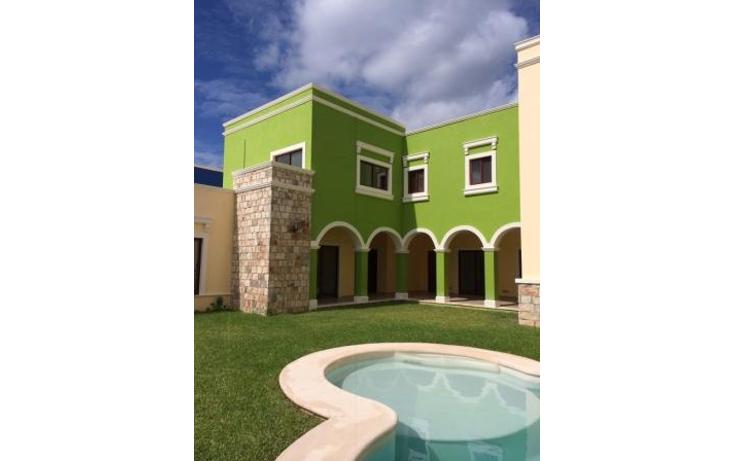 Foto de casa en venta en  , las fincas, mérida, yucatán, 2034486 No. 16