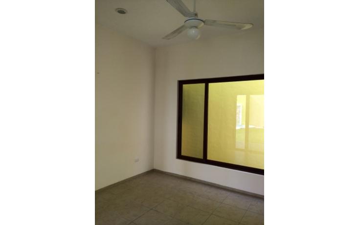 Foto de casa en venta en  , las fincas, mérida, yucatán, 2034486 No. 21