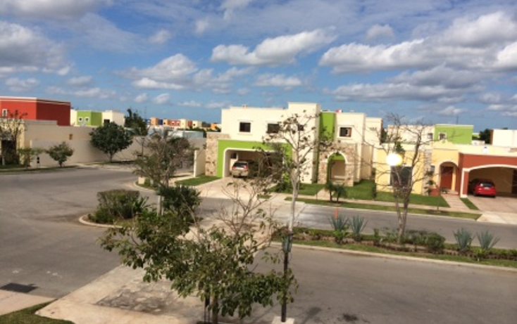 Foto de casa en venta en  , las fincas, mérida, yucatán, 2034486 No. 25