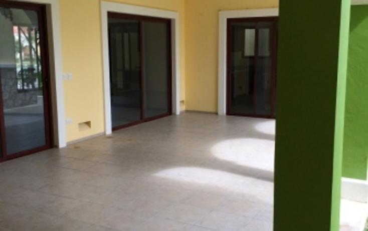 Foto de casa en venta en, las fincas, mérida, yucatán, 2034486 no 27