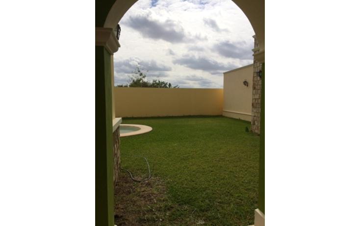 Foto de casa en venta en  , las fincas, mérida, yucatán, 2034486 No. 28