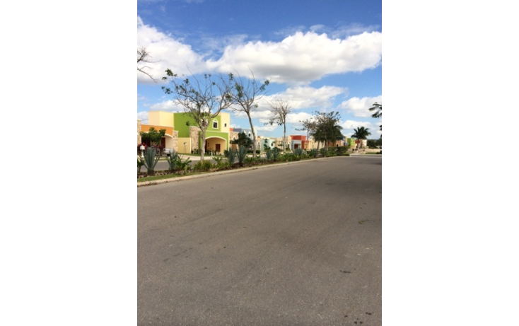 Foto de casa en venta en  , las fincas, mérida, yucatán, 2034486 No. 29