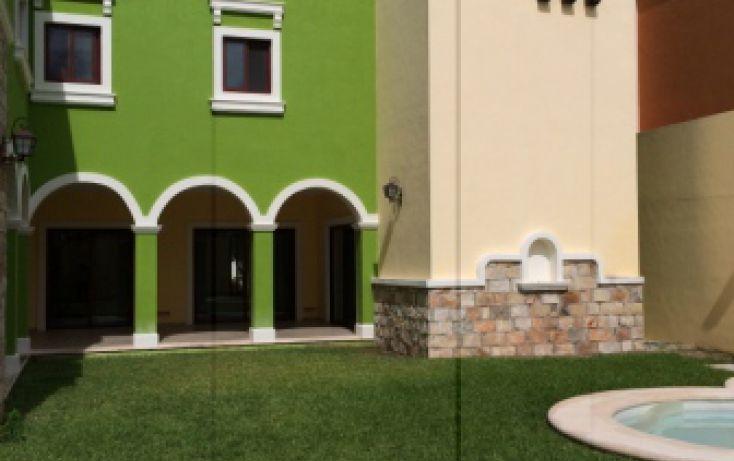 Foto de casa en renta en, las fincas, mérida, yucatán, 2034498 no 15
