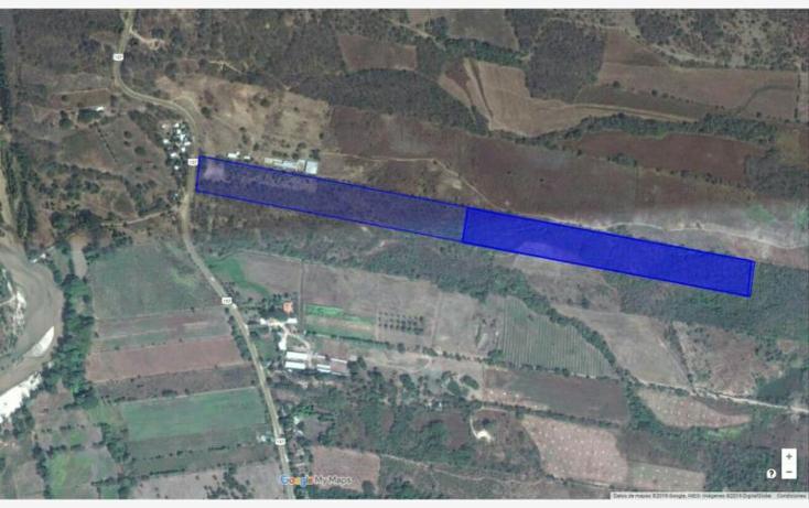 Foto de terreno habitacional en venta en  , las flechas, chiapa de corzo, chiapas, 608709 No. 06