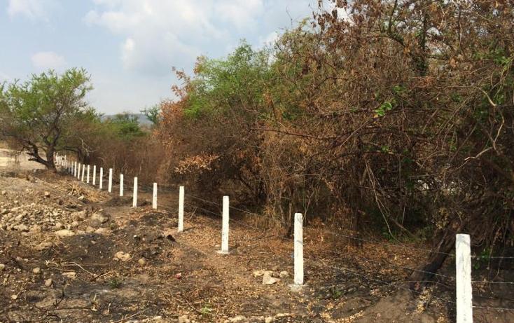Foto de terreno habitacional en venta en  , las flechas, chiapa de corzo, chiapas, 970003 No. 01