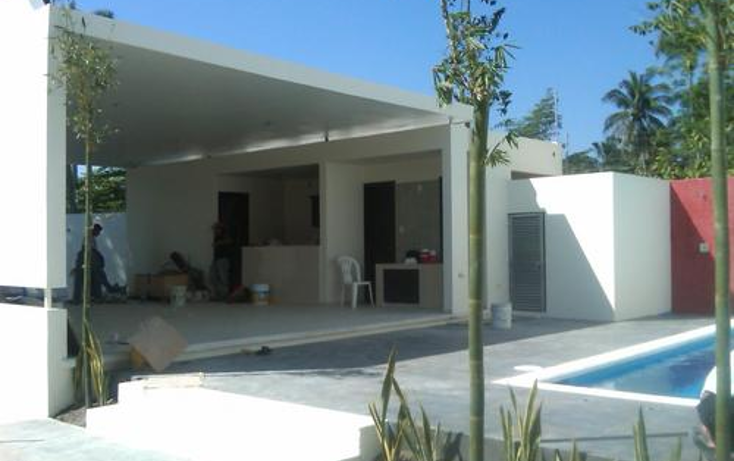 Foto de casa en renta en  , las flores 1a secc, paraíso, tabasco, 1419591 No. 06