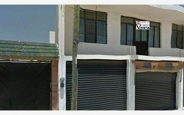 Foto de casa en venta en las flores 304, jesús maría centro, jesús maría, aguascalientes, 990895 no 01
