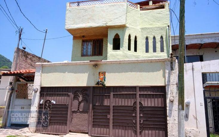 Foto de casa en venta en las flores , ajijic centro, chapala, jalisco, 1878536 No. 01