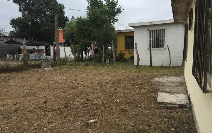 Foto de terreno habitacional en venta en  , las flores, altamira, tamaulipas, 1821328 No. 06