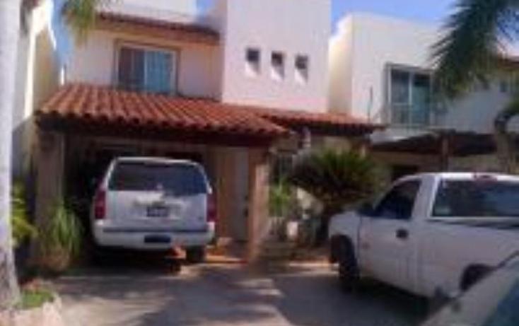 Foto de casa en venta en, las flores, culiacán, sinaloa, 859715 no 03