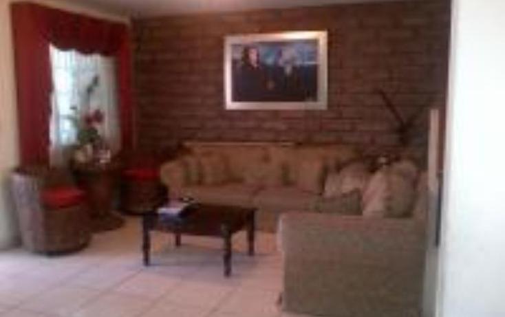 Foto de casa en venta en  , las flores, culiac?n, sinaloa, 859715 No. 06