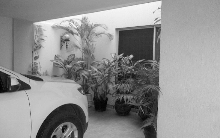 Foto de casa en venta en  , las flores, culiacán, sinaloa, 945949 No. 06