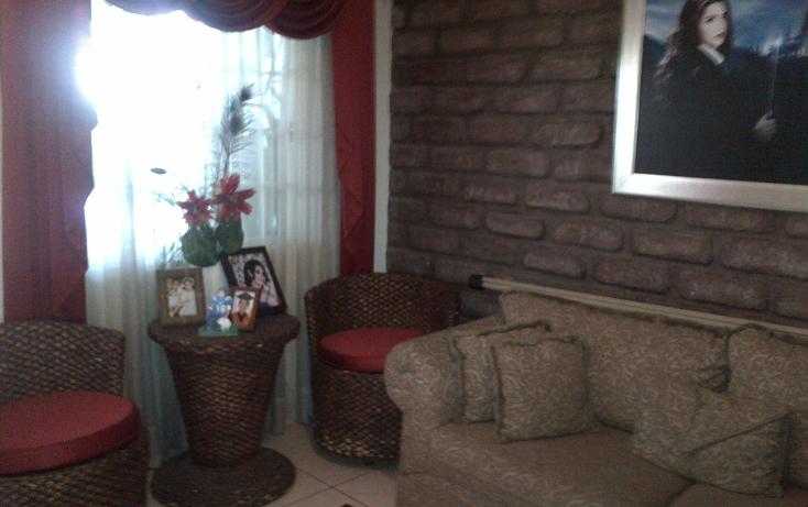 Foto de casa en venta en  , las flores, culiacán, sinaloa, 945949 No. 07