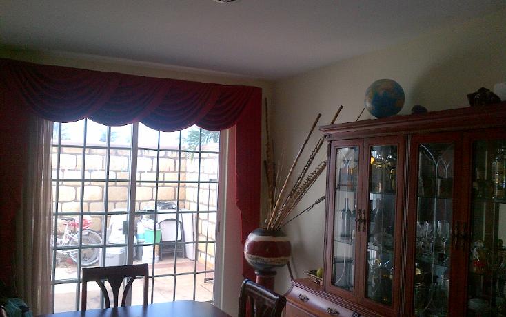 Foto de casa en venta en  , las flores, culiacán, sinaloa, 945949 No. 11