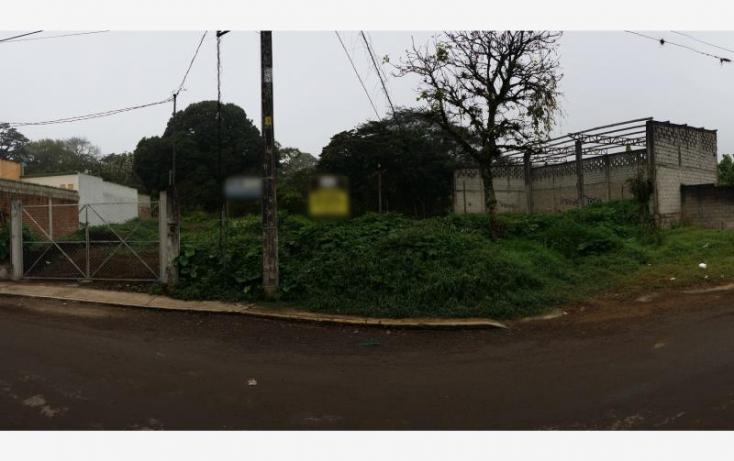 Foto de terreno habitacional en venta en, las flores, fortín, veracruz, 875969 no 02