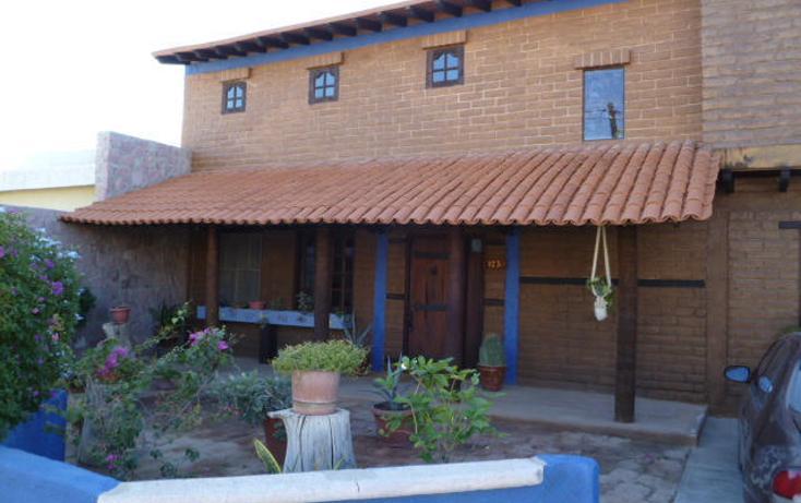 Foto de casa en venta en  , las flores, la paz, baja california sur, 1097621 No. 01