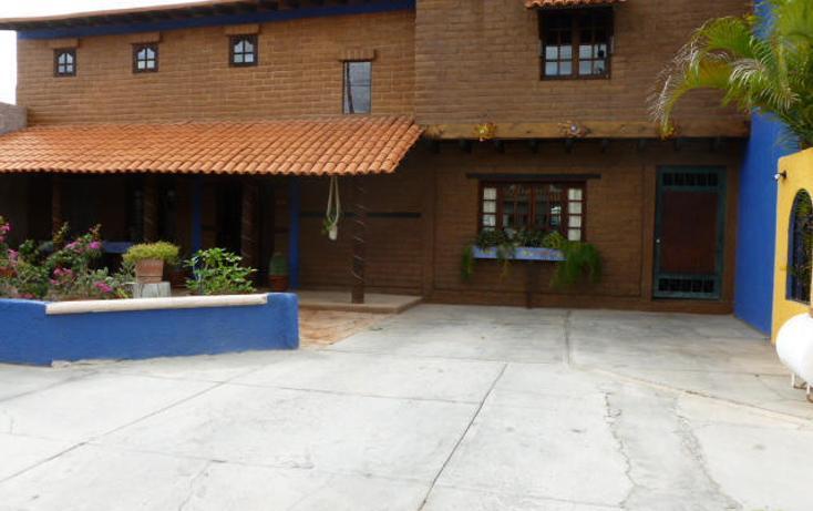 Foto de casa en venta en  , las flores, la paz, baja california sur, 1097621 No. 30