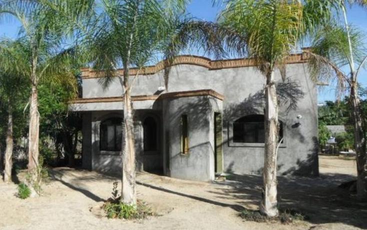 Foto de casa en venta en  , las flores, la paz, baja california sur, 1280829 No. 14