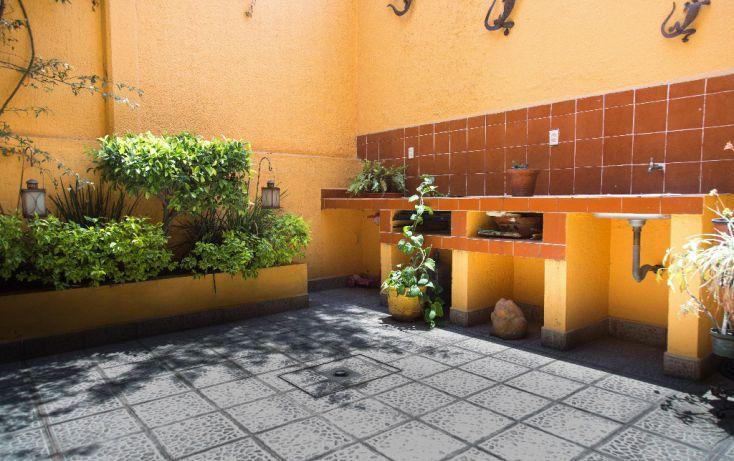 Foto de casa en venta en las flores, pueblo de los reyes, coyoacán, df, 1741472 no 18