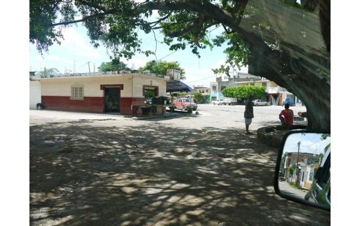 Foto de terreno habitacional en venta en, las flores, puerto vallarta, jalisco, 499935 no 01