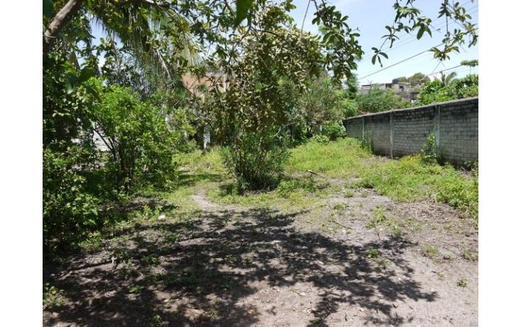 Foto de terreno habitacional en venta en, las flores, puerto vallarta, jalisco, 499935 no 02