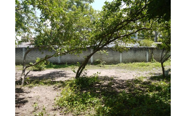 Foto de terreno habitacional en venta en, las flores, puerto vallarta, jalisco, 499935 no 03