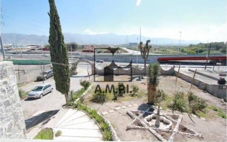 Foto de terreno comercial en venta en  , las flores, saltillo, coahuila de zaragoza, 842929 No. 04