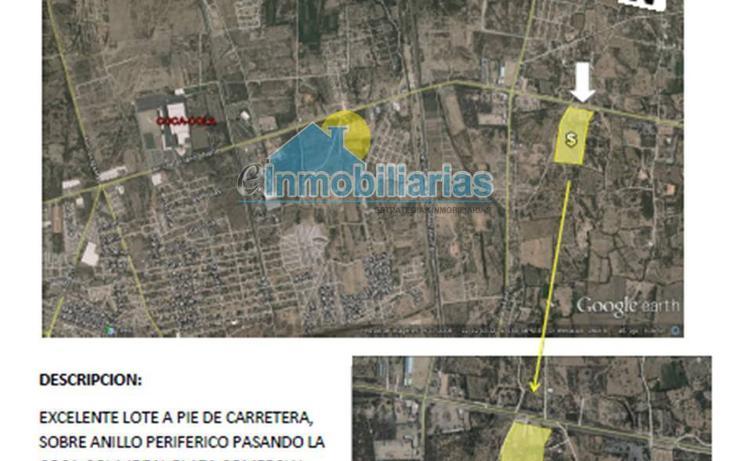 Foto de terreno habitacional en venta en  , las flores, san luis potosí, san luis potosí, 2724218 No. 01