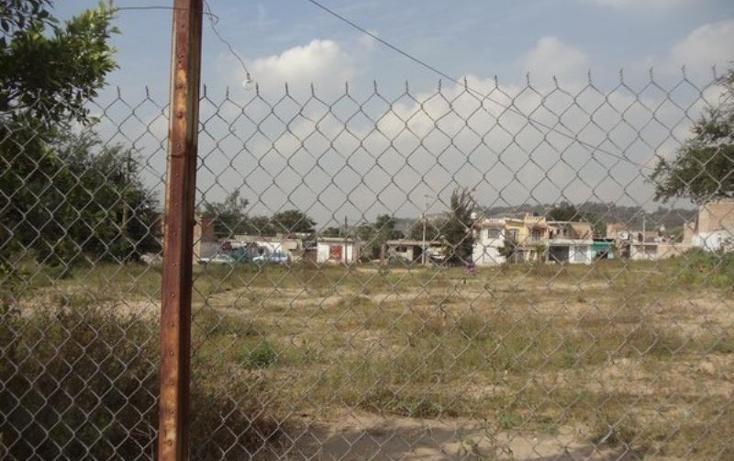 Foto de terreno habitacional en venta en  , las flores, san pedro tlaquepaque, jalisco, 1621712 No. 02
