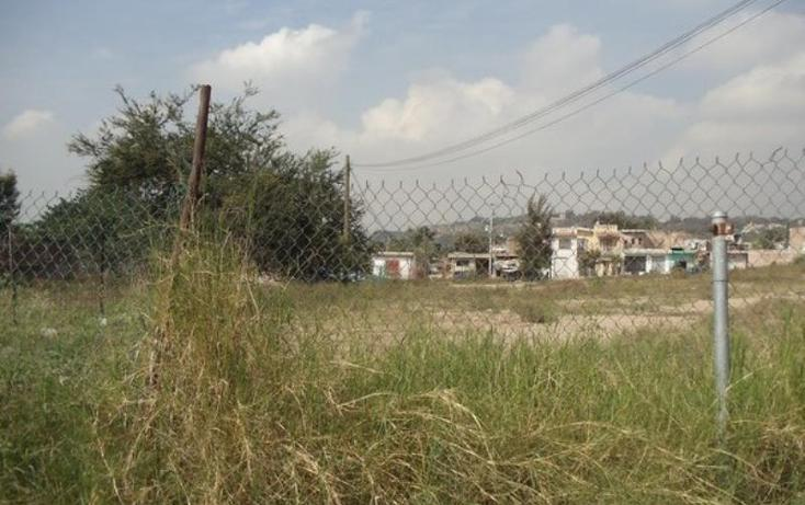 Foto de terreno habitacional en venta en  , las flores, san pedro tlaquepaque, jalisco, 1621712 No. 03