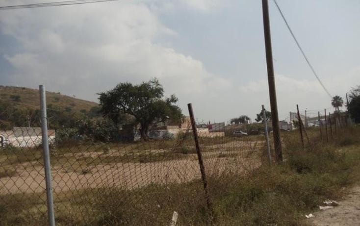 Foto de terreno habitacional en venta en  , las flores, san pedro tlaquepaque, jalisco, 1621712 No. 04