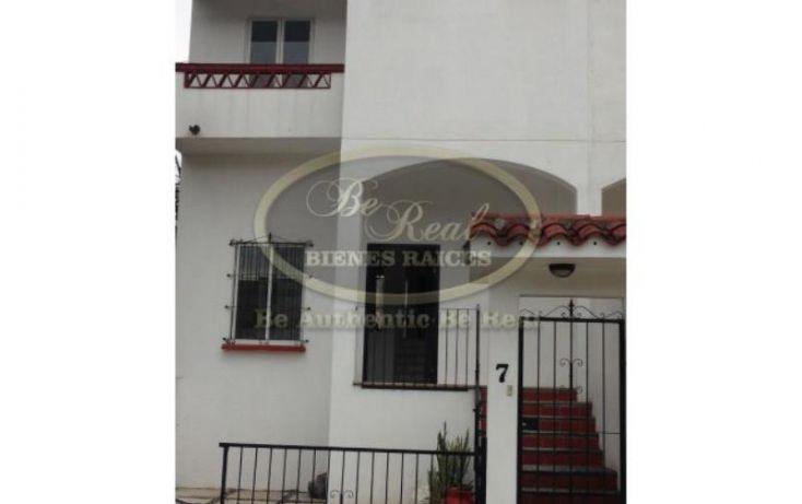 Foto de casa en renta en, las flores, xalapa, veracruz, 1778754 no 01