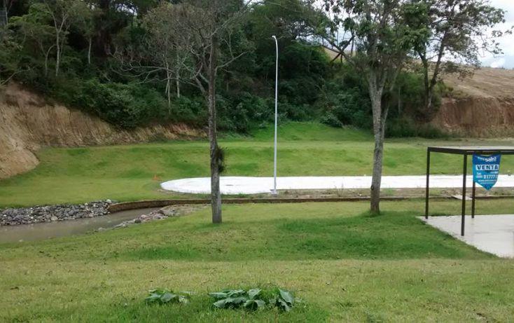 Foto de terreno habitacional en venta en, las flores, xalapa, veracruz, 1957438 no 07