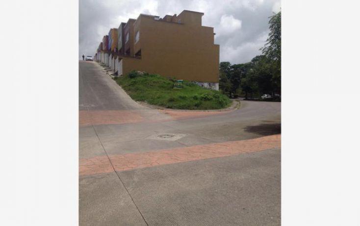 Foto de terreno habitacional en venta en, las flores, xalapa, veracruz, 2009736 no 02