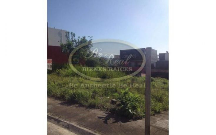 Foto de terreno habitacional en venta en, las flores, xalapa, veracruz, 2009776 no 03