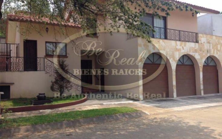 Foto de casa en venta en, las flores, xalapa, veracruz, 2026612 no 01