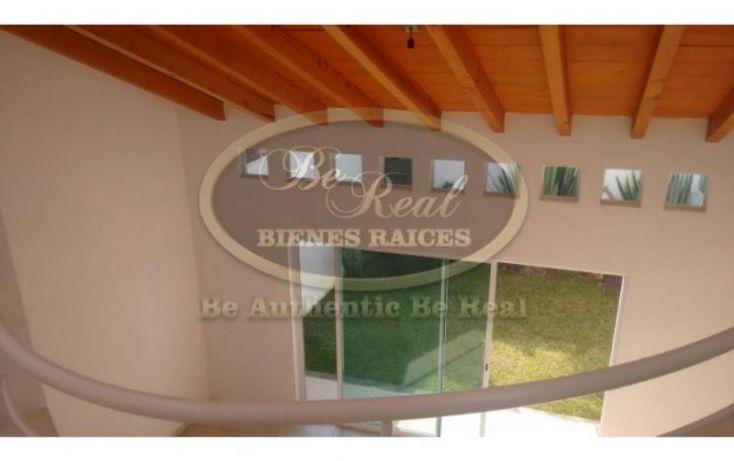 Foto de casa en venta en, las flores, xalapa, veracruz, 2047074 no 01