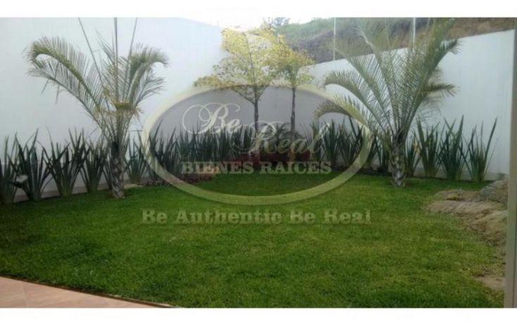 Foto de casa en venta en, las flores, xalapa, veracruz, 2047196 no 01
