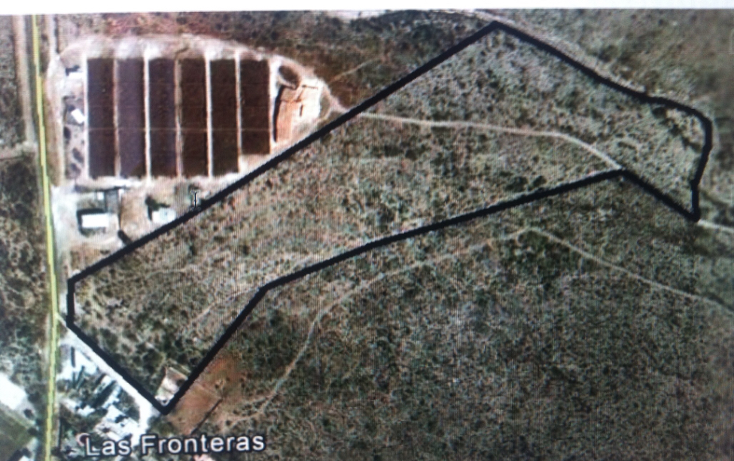 Foto de terreno comercial en venta en  , las fronteras, colón, querétaro, 1416649 No. 02