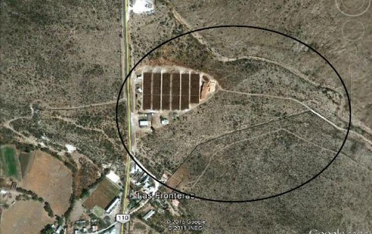 Foto de terreno comercial en venta en  , las fronteras, colón, querétaro, 1557692 No. 02