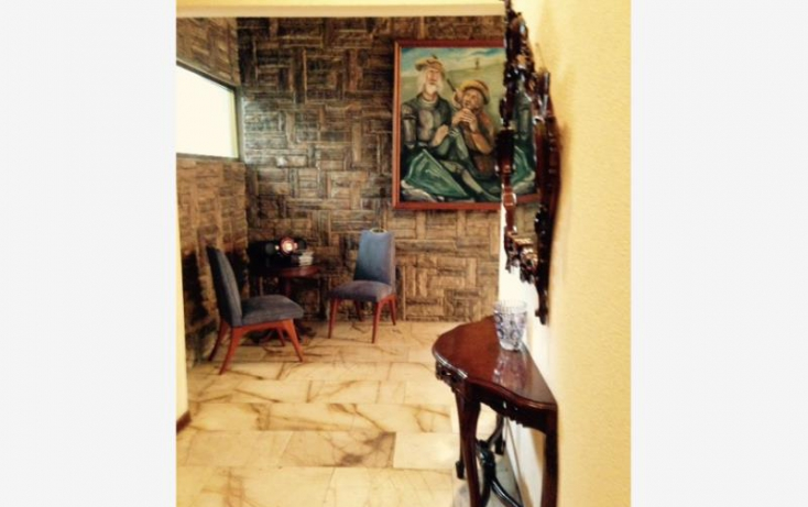 Foto de casa en venta en las fuentes 200, hacienda las fuentes, puebla, puebla, 807765 no 02