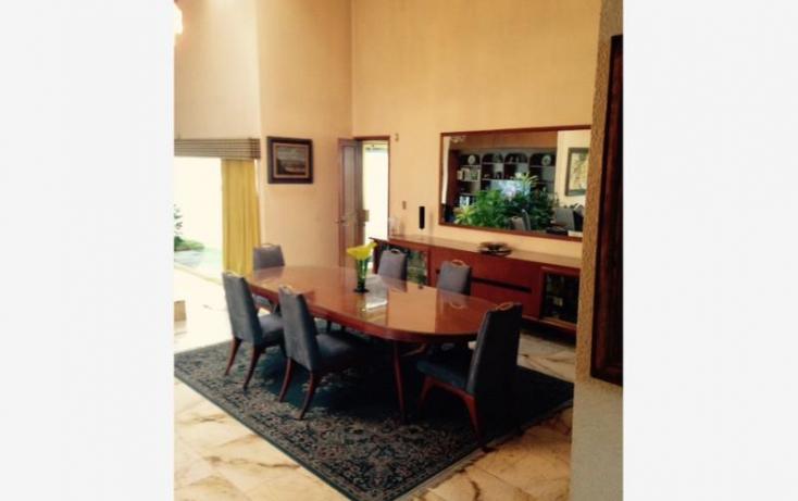 Foto de casa en venta en las fuentes 200, hacienda las fuentes, puebla, puebla, 807765 no 04