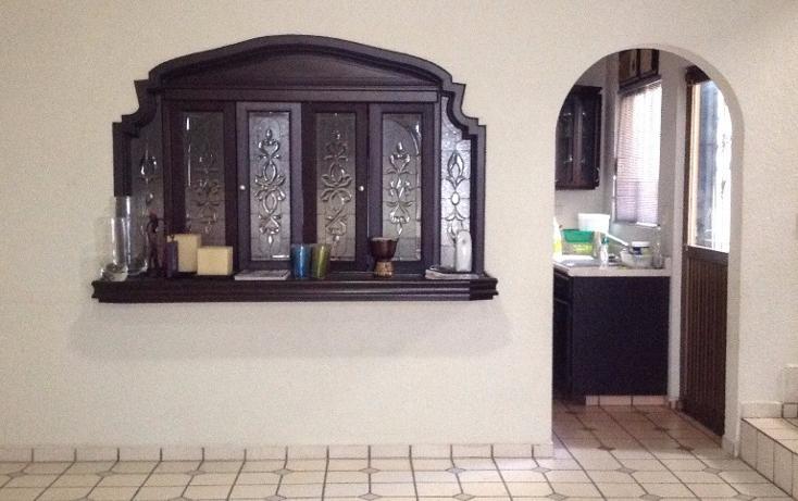 Foto de casa en venta en  , las fuentes, ahome, sinaloa, 1749461 No. 03