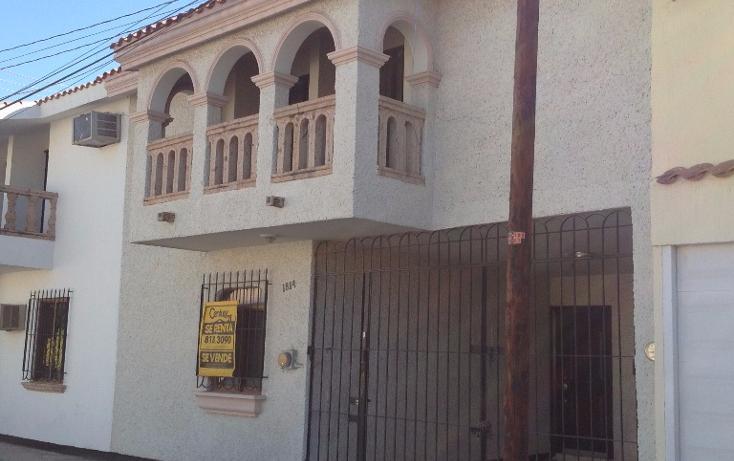 Foto de casa en venta en  , las fuentes, ahome, sinaloa, 1749461 No. 12