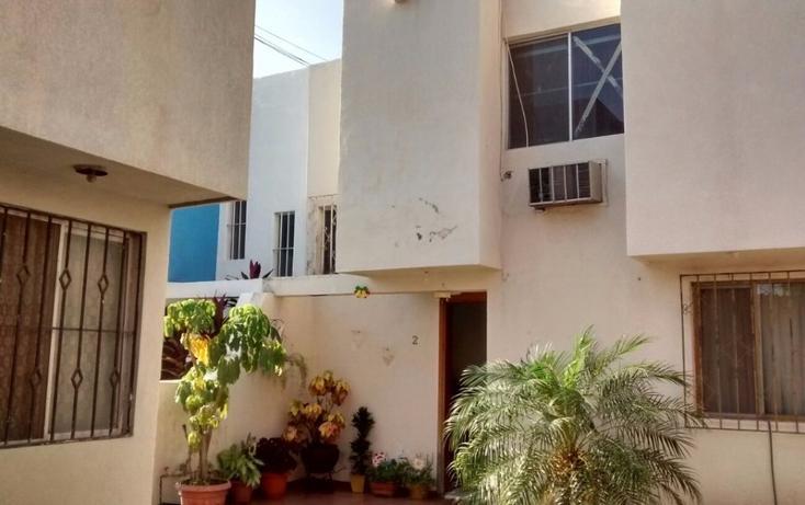 Foto de casa en venta en  , las fuentes, ahome, sinaloa, 1858396 No. 01