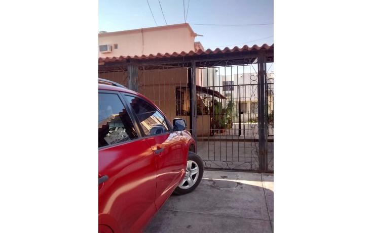 Foto de casa en venta en  , las fuentes, ahome, sinaloa, 1858396 No. 04