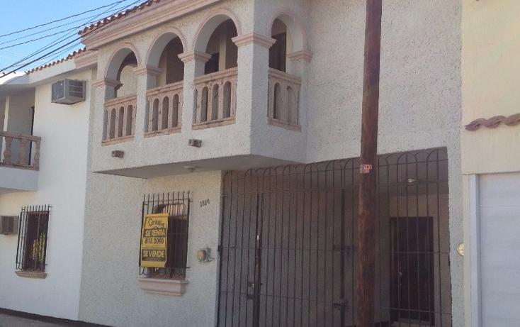 Foto de casa en venta en  , las fuentes, ahome, sinaloa, 1858498 No. 12