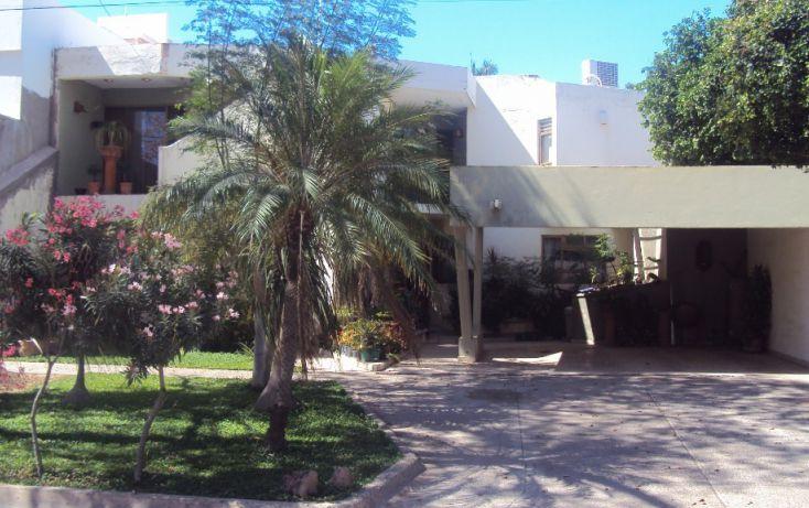 Foto de casa en venta en, las fuentes, ahome, sinaloa, 1893272 no 01