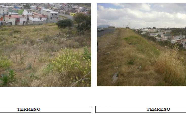 Foto de terreno habitacional en venta en, las fuentes, atlacomulco, estado de méxico, 1089233 no 03